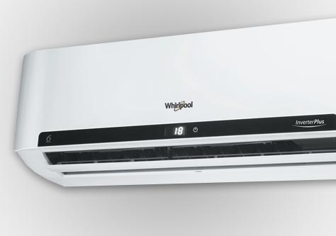 Servicio técnico reparación aire acondicionado Whirlpool Gavà