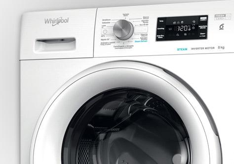 Servicio técnico reparación lavadora Whirlpool Gavà