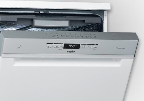 Servicio técnico reparación lavavajillas Whirlpool Gavà